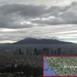 Серия от силни земетресения разлюляха отново Италия