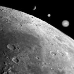 Луната, Марс и Венера се подреждат за парад тази вечер