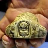 Засекретените артефакти на ацтеките: Ново свидетелство за съществуването на НЛО (снимки)