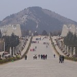 Защо Пентагонът засекретява  данните за смайващата Бяла пирамида в Китай? (видео)