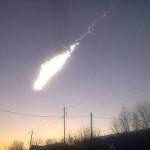 Да си припомним: Преди 4 години НЛО спаси милиони от страховития Челябински астероид (видео)