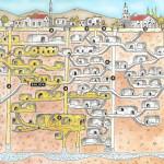 Загадъчни подземни тунели пронизват цялото Земно кълбо – 2-ра част