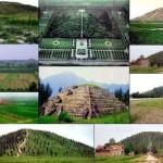 Защо Пентагонът засекретява данните за смайващата Бяла пирамида в Китай? (видео) – 2-ра част