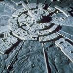 Огромна база на извънземните откри уфолог на Луната