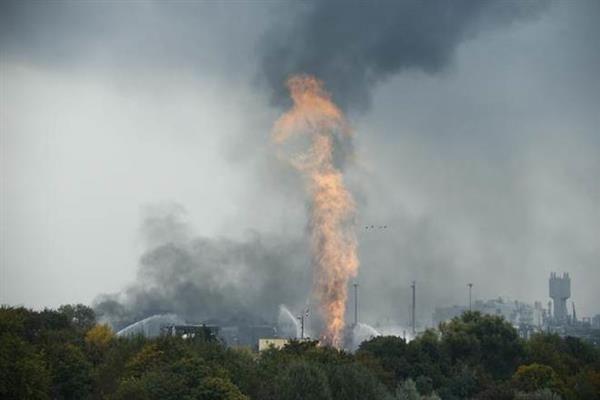 Силен взрив във френска атомна централа,  има пострадали