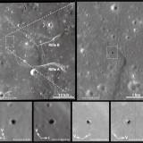 Откриха мрежа от тунели под повърхността на Луната, под Земята – също (видео)