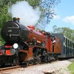 Великобритания връща парните локомотиви по ключови жп линии (видео)