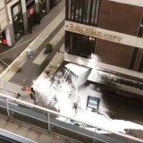 Светът изтрещя: След ужаса в Санкт Петербург жертви на терор в Стокхолм (видео)