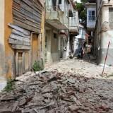 Силно земетресение в Гърция и Турция, усетено бе и у нас