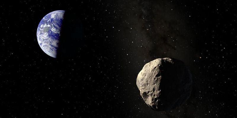 Два астероида профучават край Земята в неделя, единият е открит преди дни