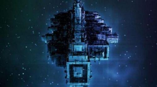 Гигантски извънземен кораб съпровожда астероида Лютеция, свидетелства изображение на ESA (видео)