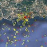 Земетресенията в Турция не спират, днес разлюляха Бодрум