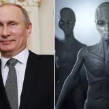 Китай и Русия ще узурпират САЩ и Запада с технологии на извънземни