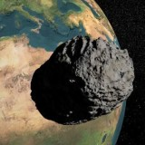 Пореден астероид прелита днес близко до Земята