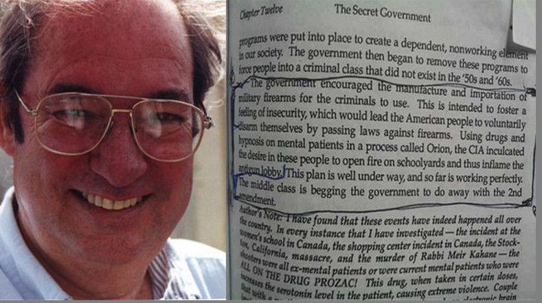 Бил Купър: Има тайно правителство между извънземни и САЩ