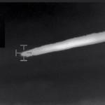 Чилийските ВВС са заснели НЛО, разпръскващ неизвестни вещества в небето (видео)
