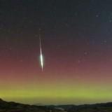 През 1966 г. Земята е била атакувана от хиляди метеори в минута