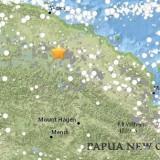 Три силни земетресения разлюляха Далечния Изток и Атлантически океан