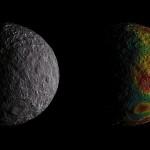 Воден  океан на малката планета Церера шокира учените