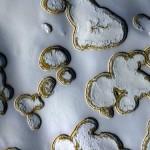 Зима и на Марс: Вълшебни ледени пейзажи (снимки)