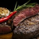 Тройно е скочило производството на изкуствено месо