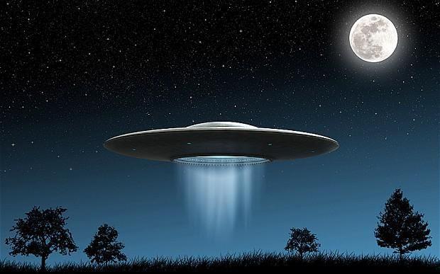 А уж не съществуват: Пентагонът харчи милиони за проучване на НЛО (видео)