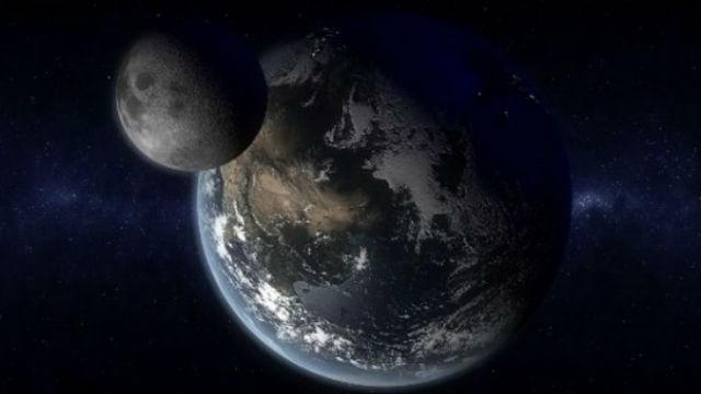 Поредица: Луната изкуствено е поставена на точно изчислена орбита около Земята? – № 3