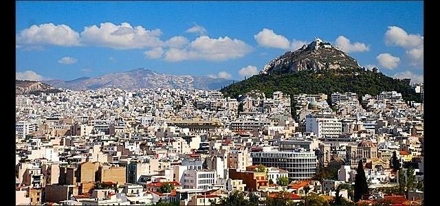 Серия земетресения цяла нощ люляха Гърция