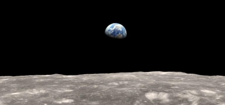 Поредица: Загадъчните аномалии на Луната. Куха ли е тя? – 1