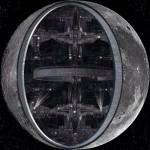 Поредица загадъчните аномалии на Луната: Извънземна разузнавателна база? – № 4 (видео)