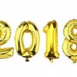 Честита да бъде за нас, човеците и за природата 2018 година!