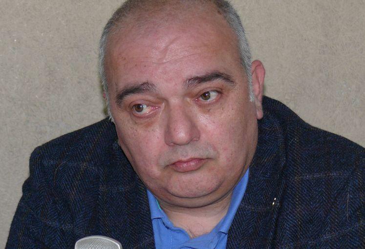 Бабикян: Борисов не знаел кой купува ЧЕЗ? Басни за пред публиката