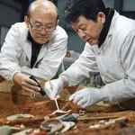 24-метров древен саркофаг откриха строителни работници в Китай