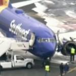 Тами: Смелата жена, приземила хладнокръвно тежко аварирал пътнически самолет