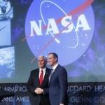 НАСА с нов шеф. Дали старият не си отиде, защото открито говореше за извънземно нашествие? (видео)