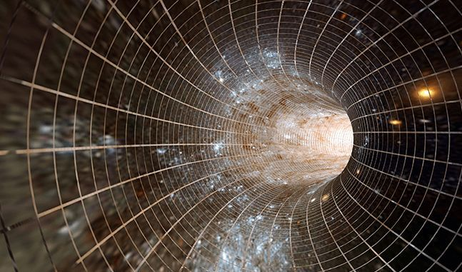 Учени: Машина на времето вероятно съществува и сега