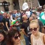Горчивата българска чаша преля! Народът не може повече да търпи мутрите, окупирали държавата