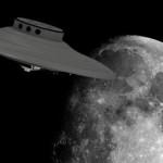 Американски астронавти: Луната е обитаема от извънземни