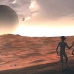 Китайците си поставиха задачата първи да влязат в контакт с извънземни (видео)
