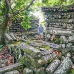 Един от най-загадъчните мегалити на Земята – Нан Мадол