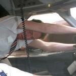 Най-странният инцидент в историята на авиацията