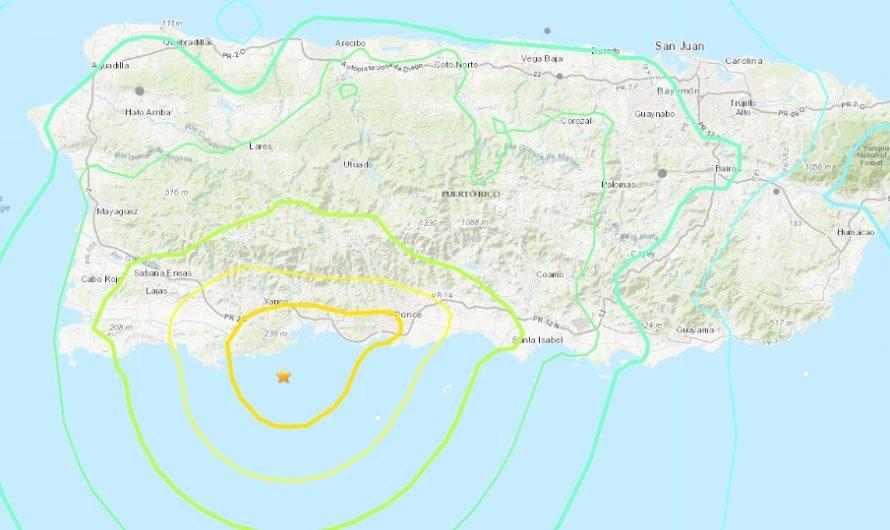 След Мексико мощни земетресения разлюляха Индонезия и Пуерто Рико