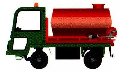 Започва разработката на български електрически камион в Пловдив