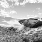 Забравената и прикривана катастрофа на НЛО с 16 хуманоиди в Ацтек