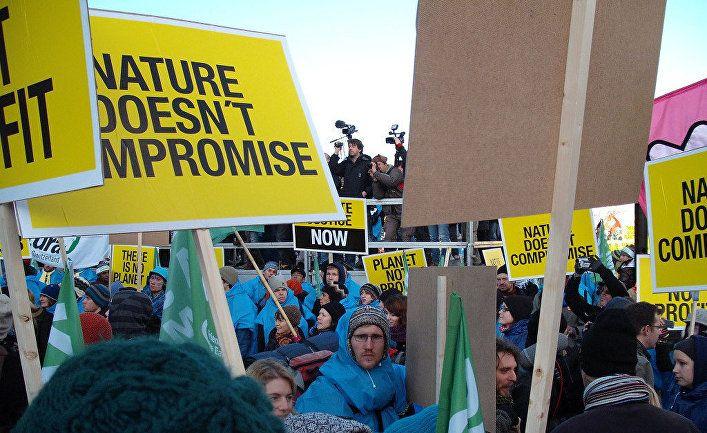 """Италиански учени се опълчват с петиция срещу манипулираната паника за климатичните """"промени"""""""