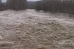 Очакват се нови внезапни локални наводнения, вижте край кои реки