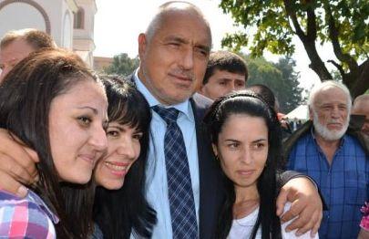 Мнозинството очаква победа на ГЕРБ, но не иска Борисов за премиер
