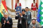 Боливия призна със специален закон, че Земята има права!