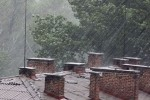 Пак проливни дъждове и внезапни наводнения се очакват днес