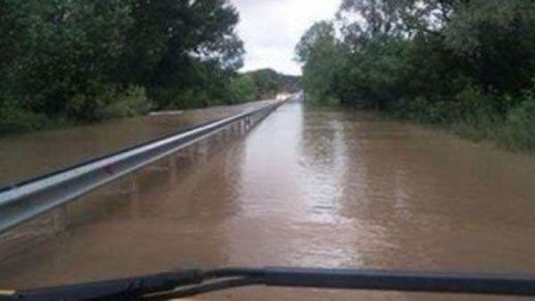 Пореден потоп и бедствено положение в няколко общини